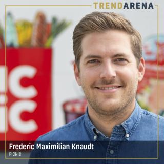 Frederic Knaudt