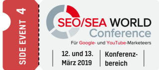 SEO/SEA-World