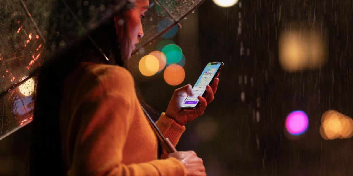 Apple überholt Samsung