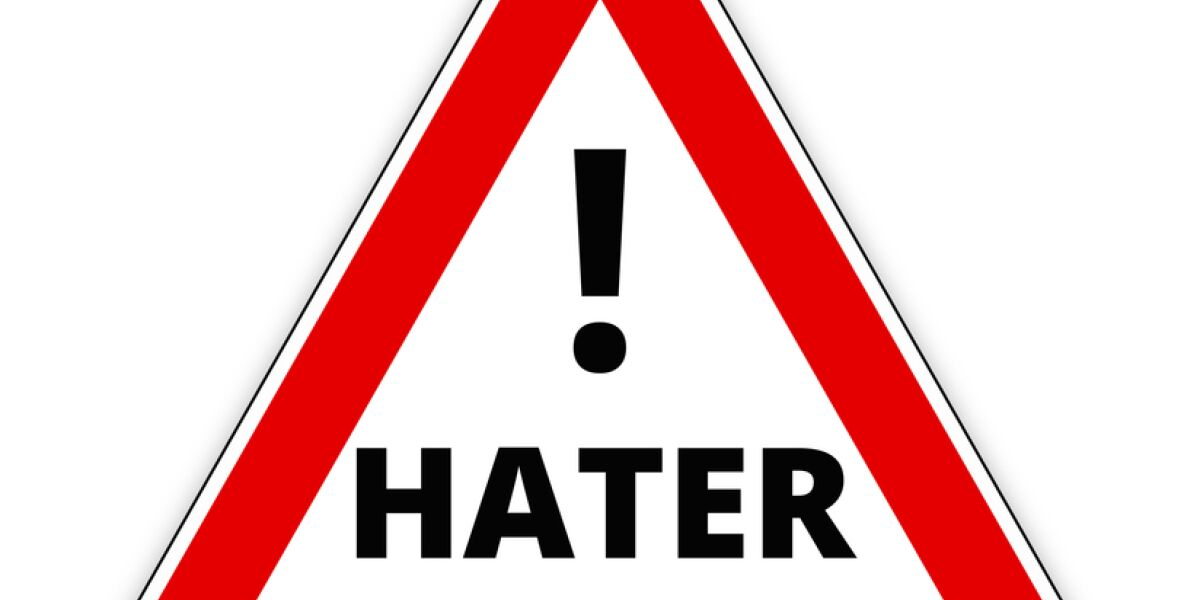 Vorsicht Hater
