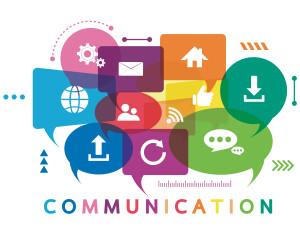 Gesamtkommunikation