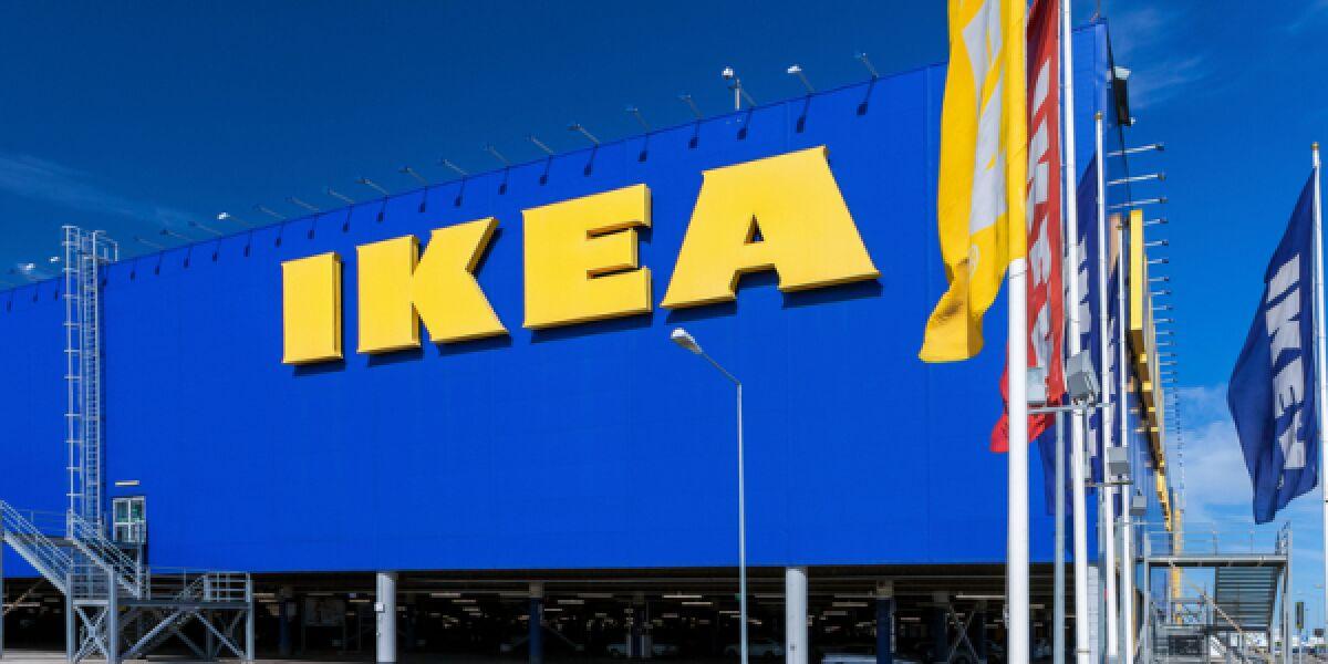 Store von Ikea