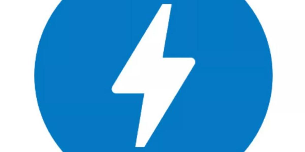 Logo von AMP