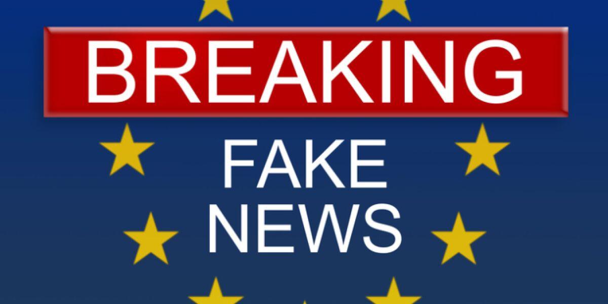 Fake News in der EU