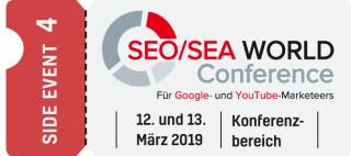 SEO/SEA WORLD Conference