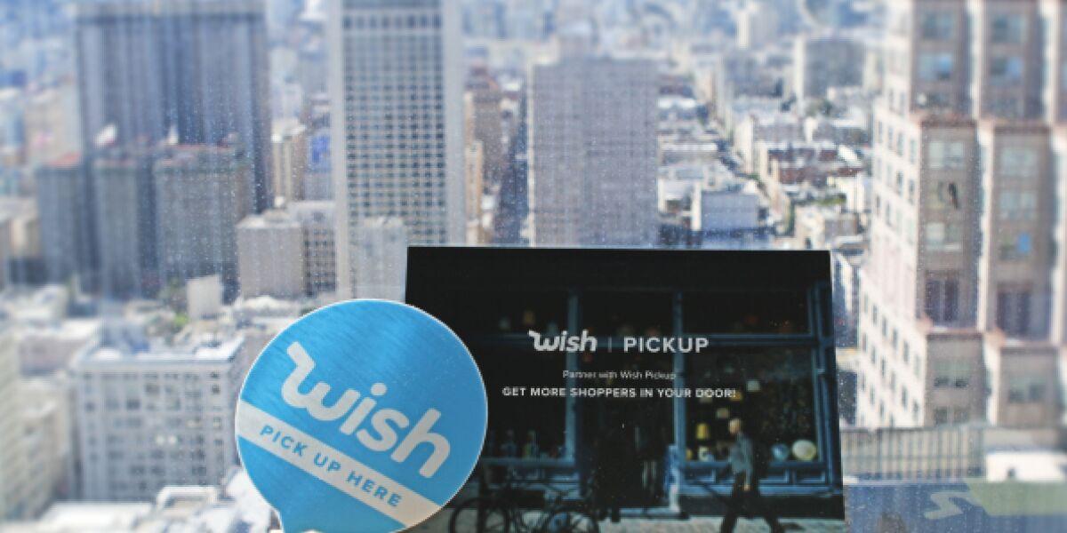 Wish-Local