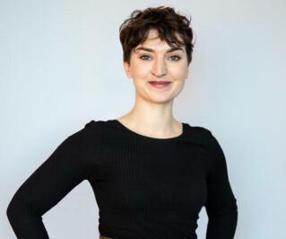 Vanessa Kury