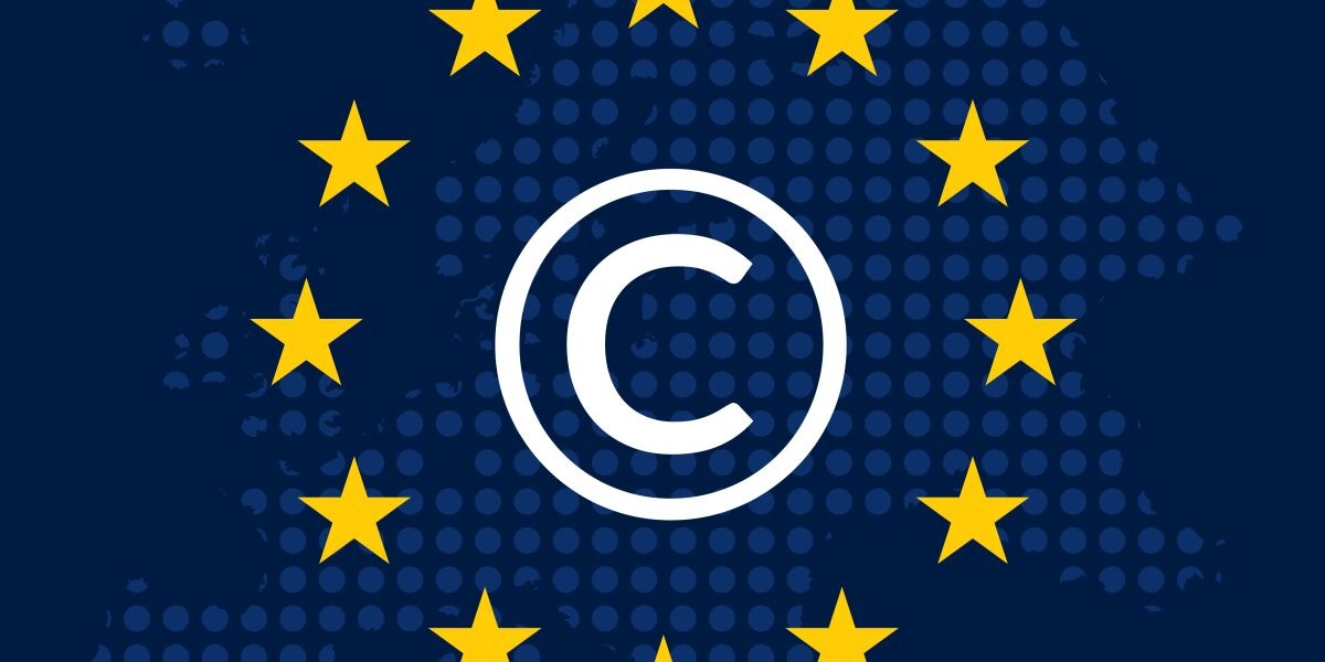 Urheberrechtsreform