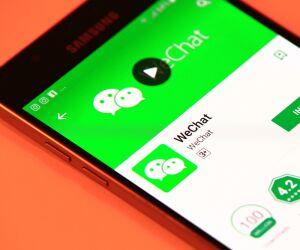 App von Wechat