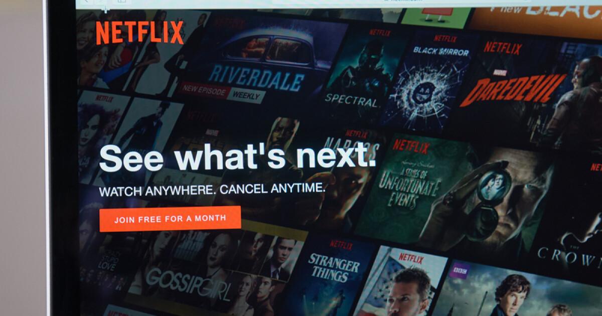 Gebühren Netflix