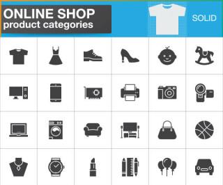 Produktkategorien
