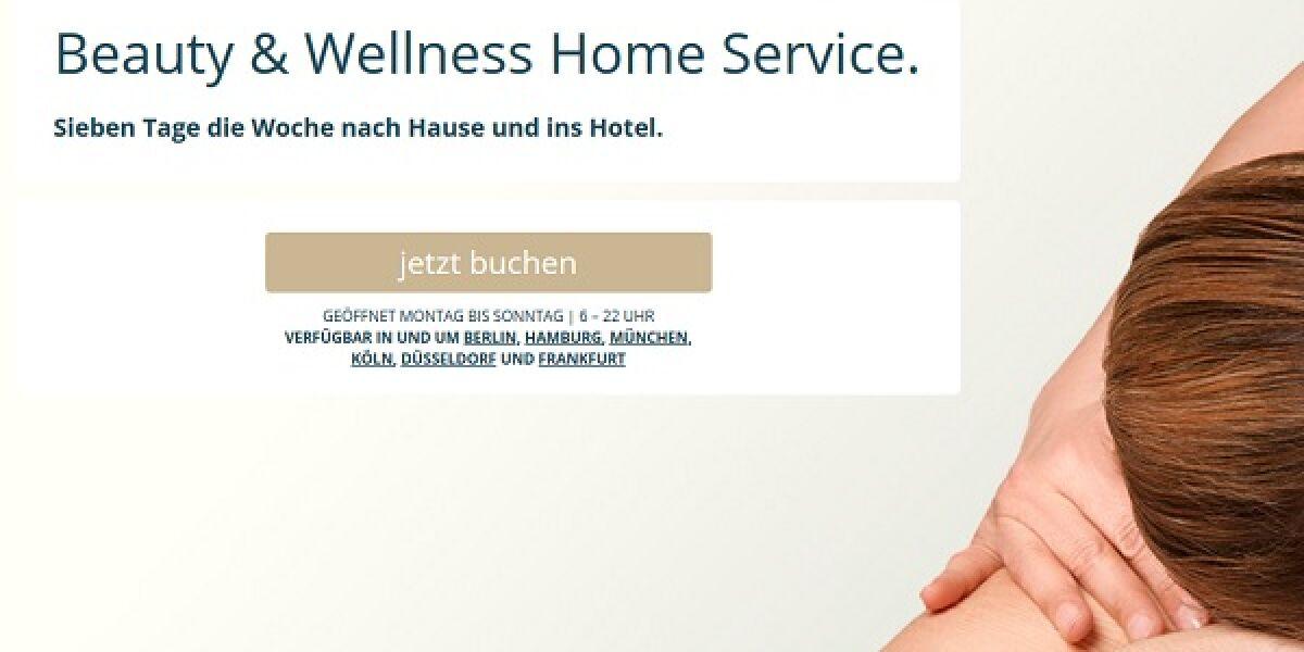 Website von Welmoa