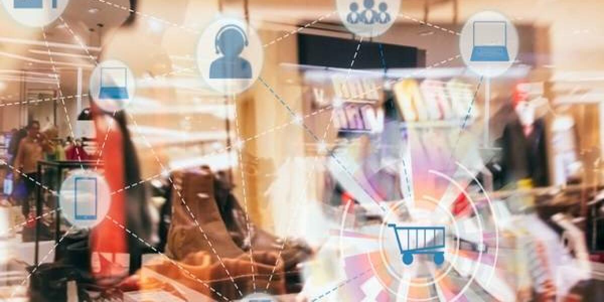 Digitaler Store