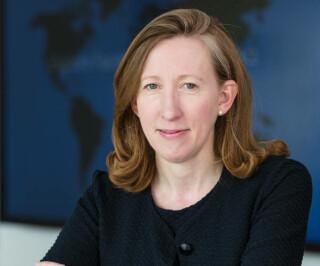 Jennifer Newstead