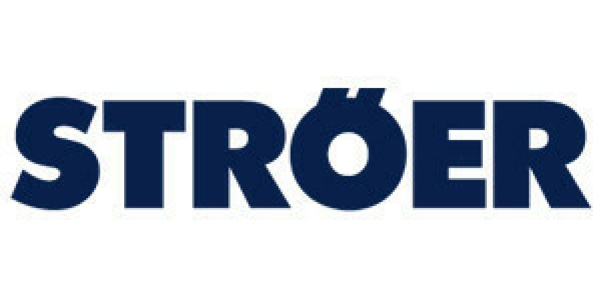 Logo von Ströer