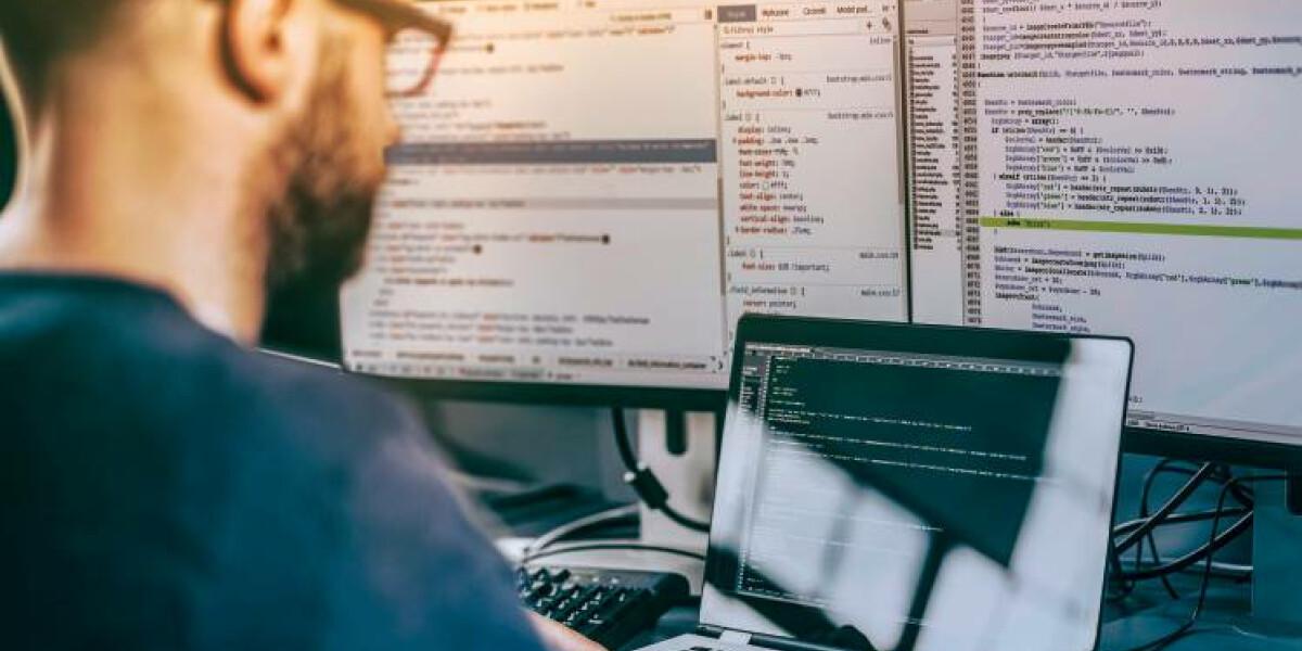 Software-Entwickler