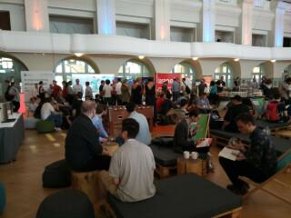 Meet Magento 2019 Kongresshalle Leipzig