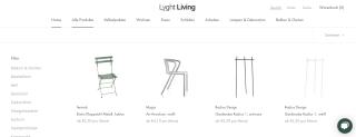 Start-up Lyght-Living