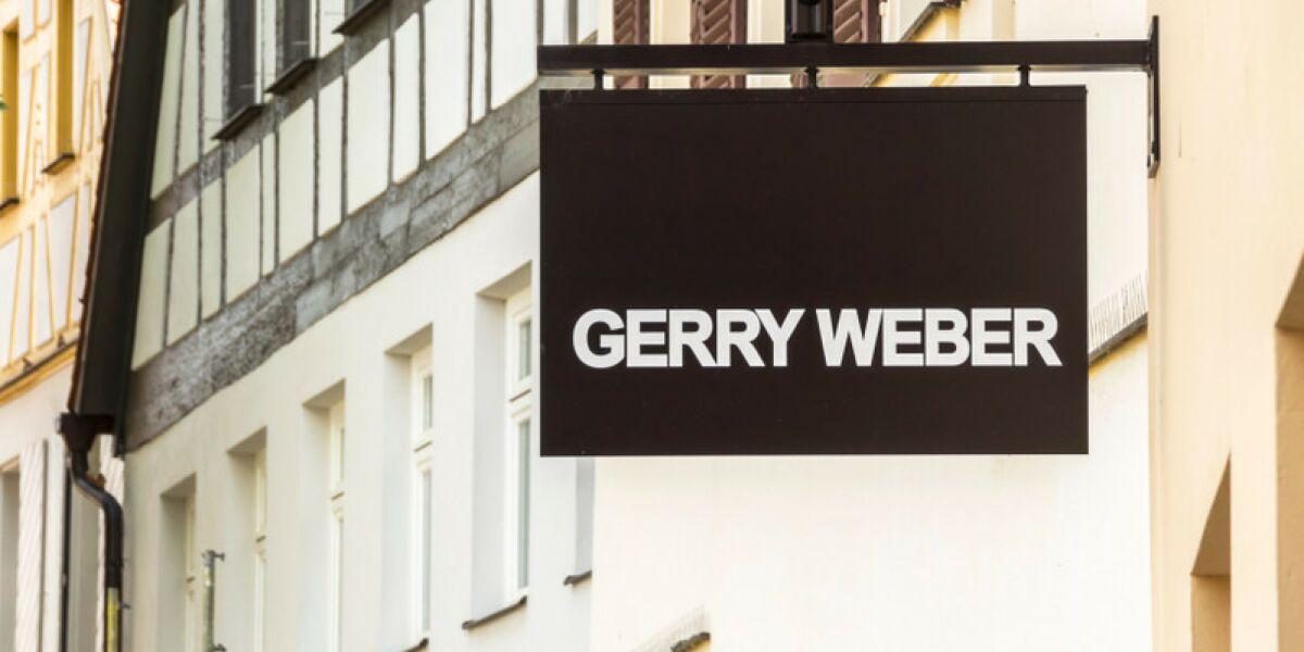 Geschäft von Gerry Weber