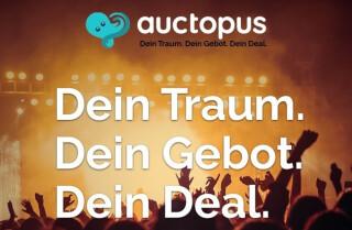 Auctopus
