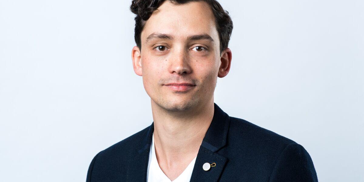 Dominik Woeber