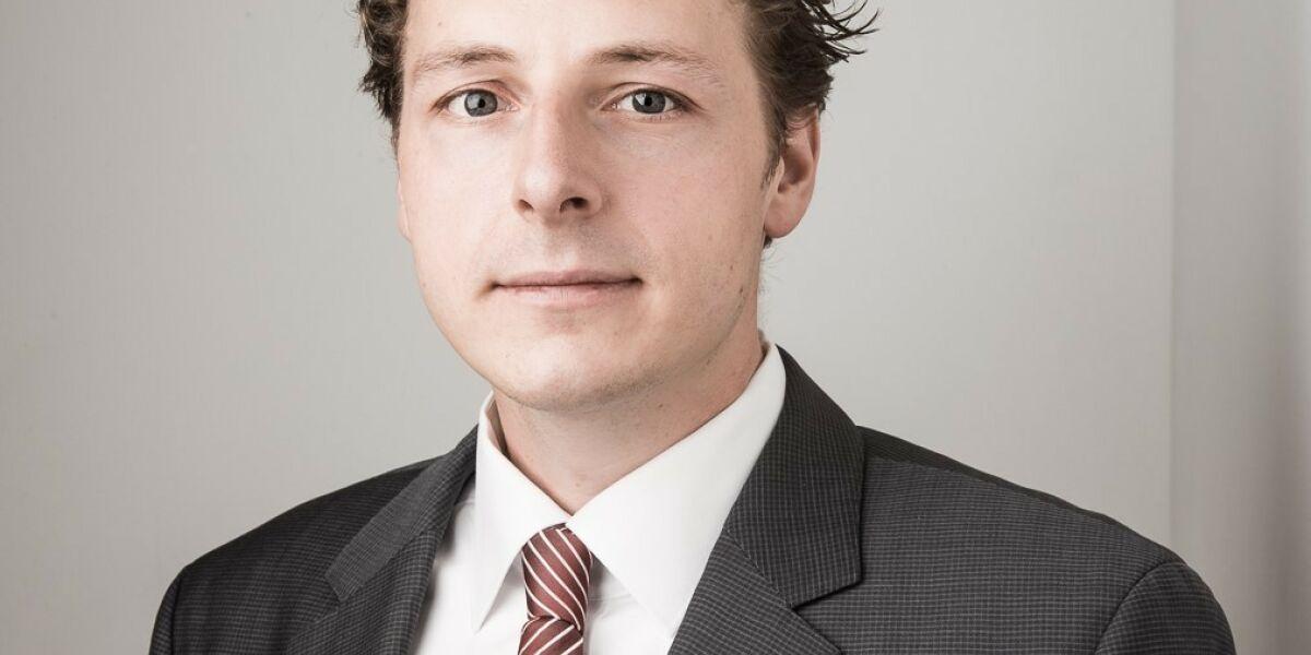 Tobias Kassner