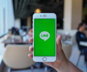 App von Line