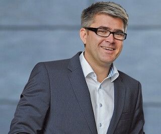 Carsten Szameitat, Director EXPO