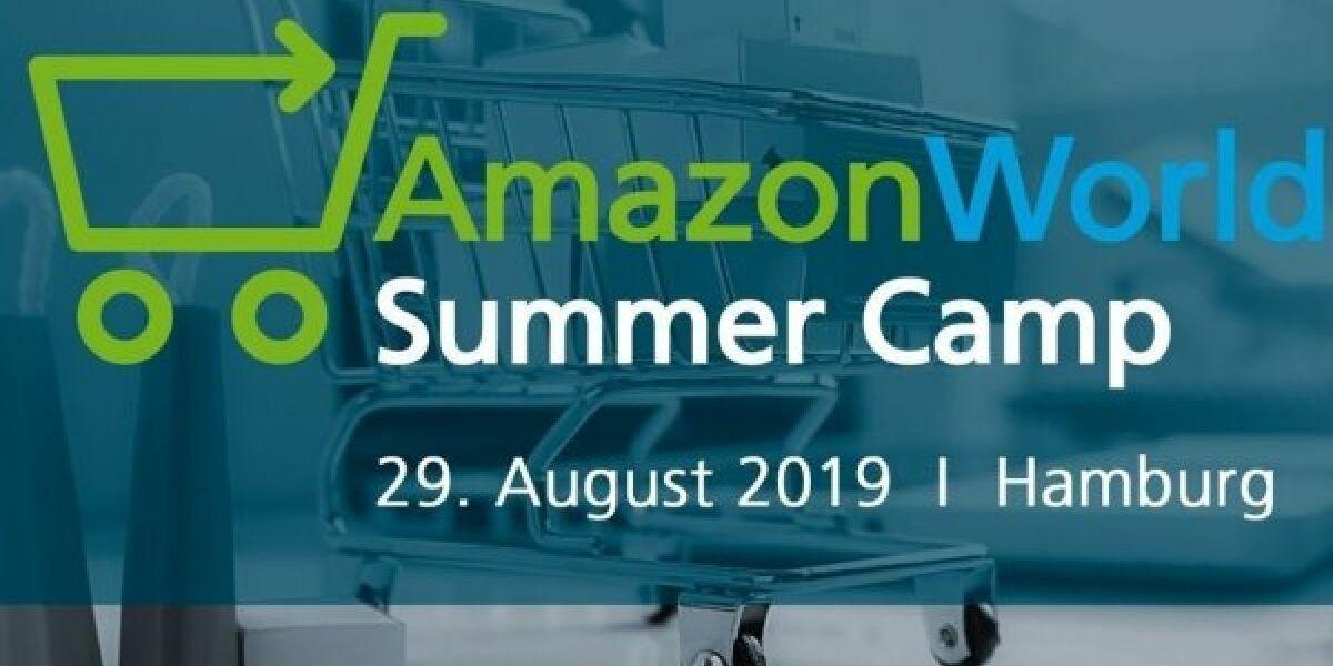 AmazonWorld