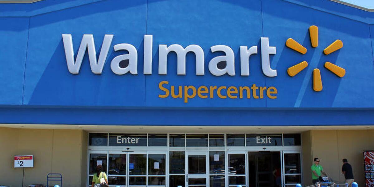 Store von Walmart