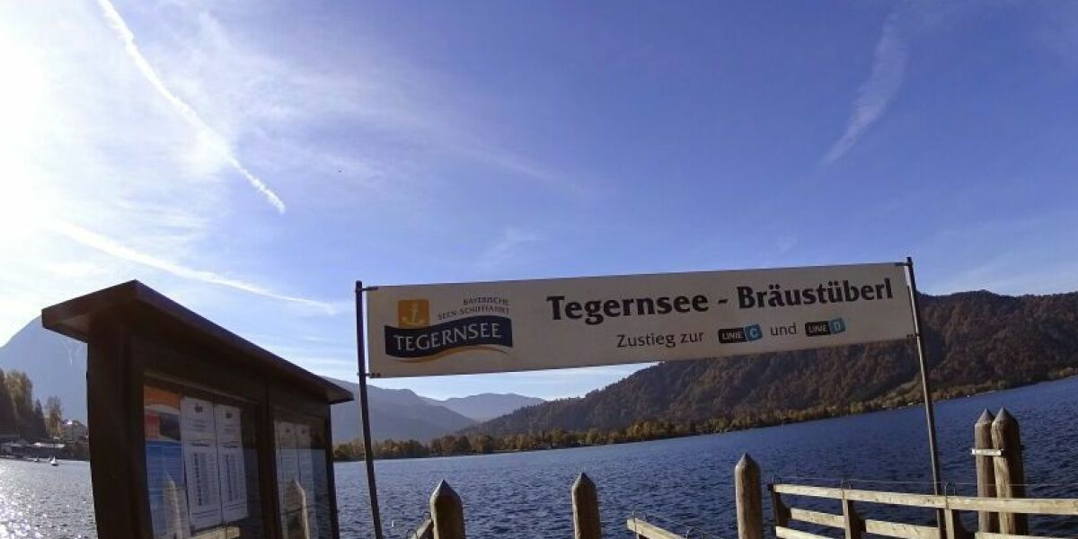 Bräustüberl Tegernsee