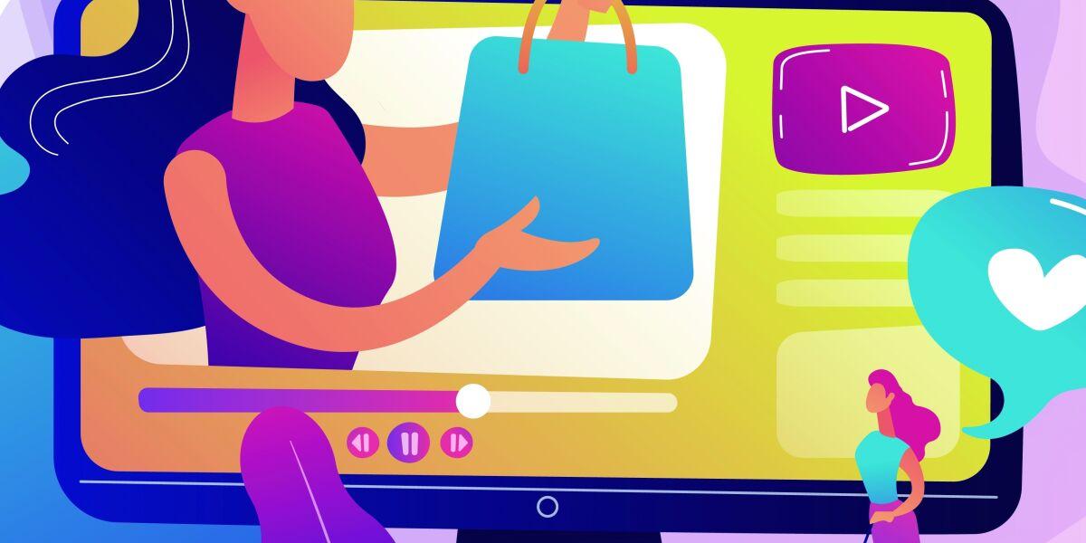 Video Chat Beratung multichannel