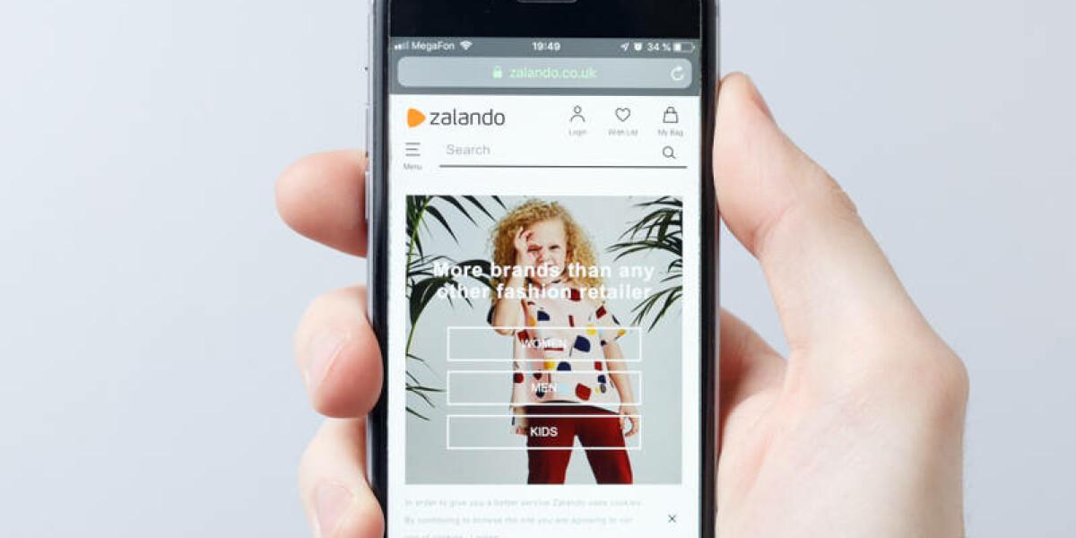 Zalando-App