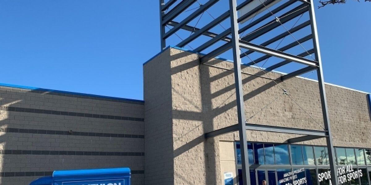 Decathlon Store Emeryville