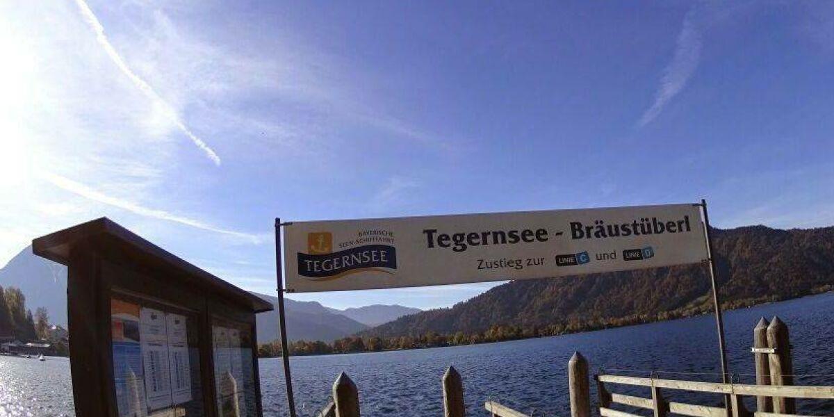 Braeustueberl-Tegernsee