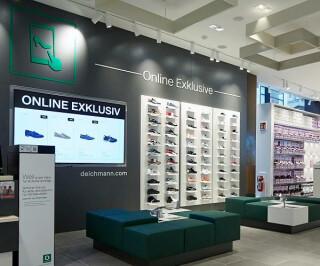 Online Exclusive-Bereich