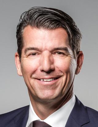 Klaus Mayerhanser, Managing Director bei Deltacon Executive Search & Recruiting
