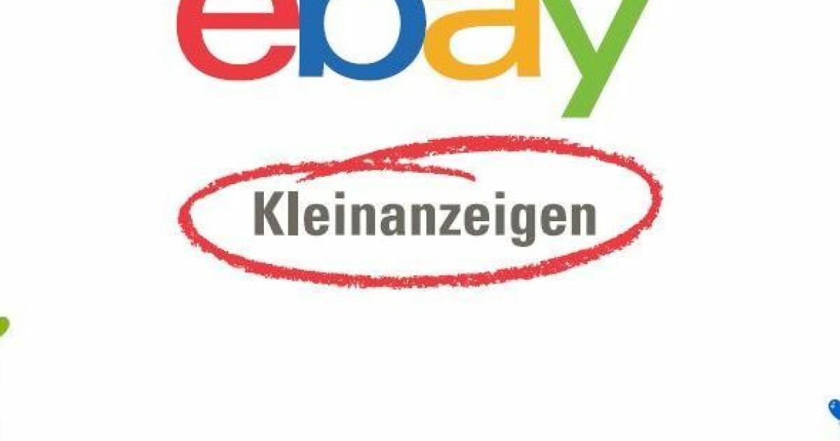 Ebay Kleinanzeigen Dd