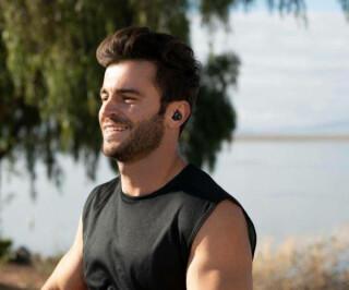 True Wireless Kopfhörer