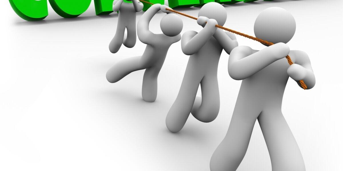 Concersion rate Optimierung online-shop team