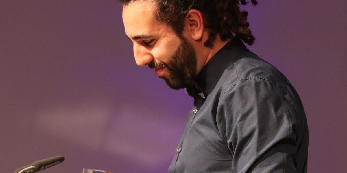 Tarek Müller