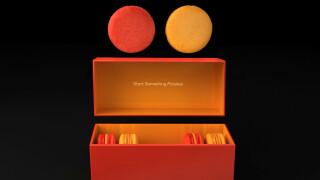 Mastercard-Macarons-Priceless-Kampagne