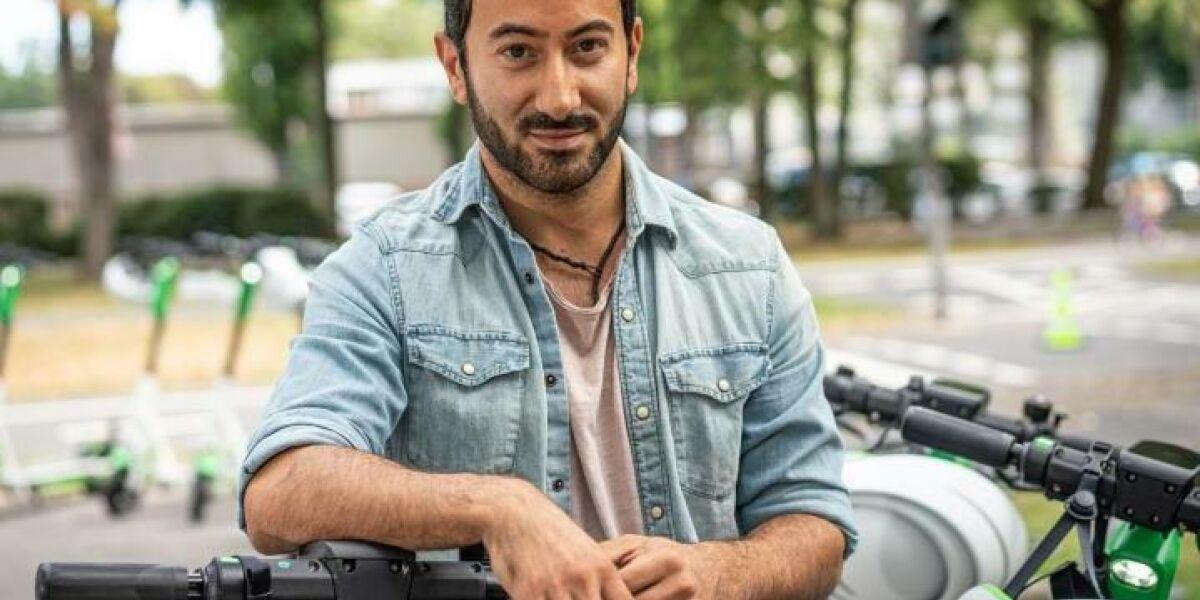 Jashar Seyfi