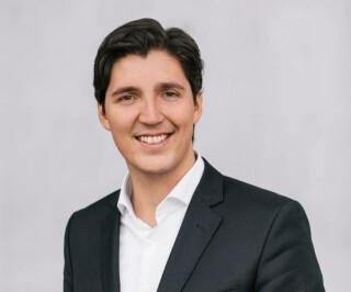 Pablo Sanabria von Walter