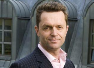 Sylvius Bardt, CEO Questico AG
