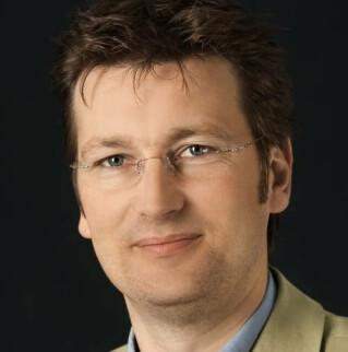 Klaus Ahrens