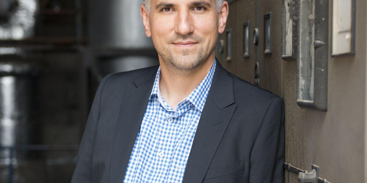 Markus Schindler