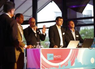 Dmexco: Panel
