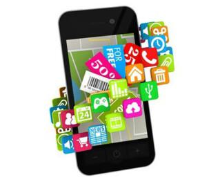 Trend 2: App Ticketing