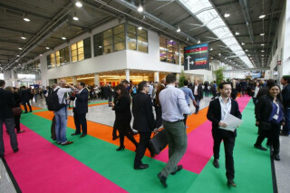 dmexco-Messe 2013